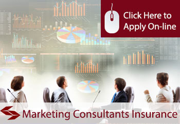 Marketing Consultants Liability Insurance