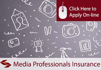Media Professionals Public Liability Insurance