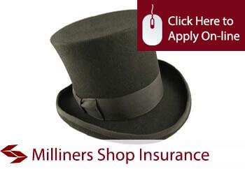 Milliners Shop Insurance