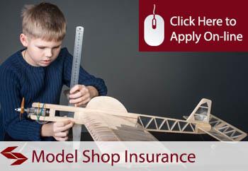 Model Shop Insurance