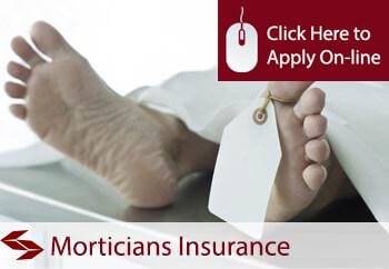 Morticians Medical Malpractice Insurance