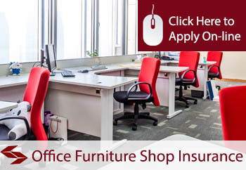 Office Furniture Shop Insurance