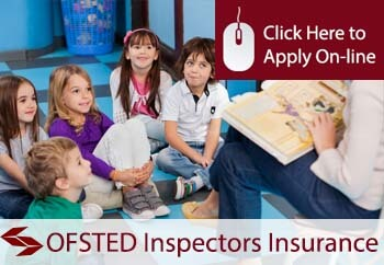 OFSTED Inspectors Professional Indemnity Insurance
