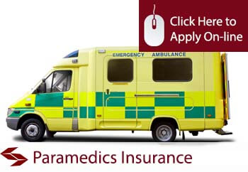 Paramedics Professional Indemnity Insurance