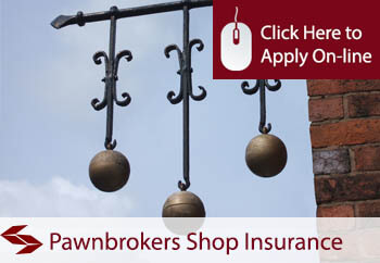 Pawnbroking Shop Insurance