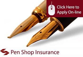 Pen Shop Insurance