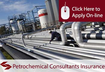 petrochemical consultants insurance