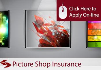 Picture Shop Insurance