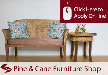 Pine And Cane Furniture Shop Insurance