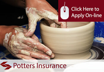 Potters Employers Liability Insurance