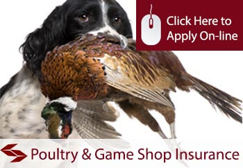 Poultry And Game Shop Insurance