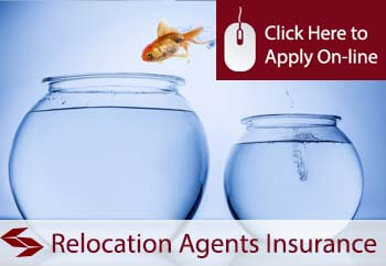 Relocation Agents Liability Insurance