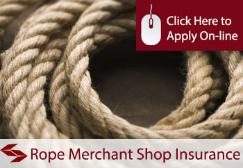 Rope Merchant Shop Insurance