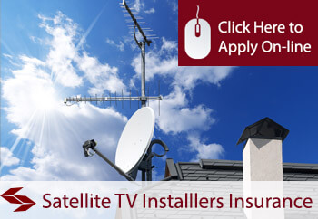 Satellite TV Installers Employers Liability Insurance