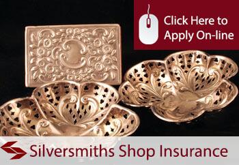 Silversmith Shop Insurance