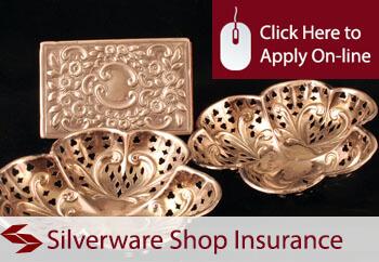 Silverware Shop Insurance