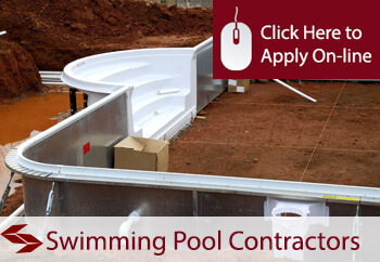 swimming pool contractors insurance