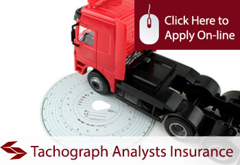 Tachograph Analyst Professional Indemnity Insurance