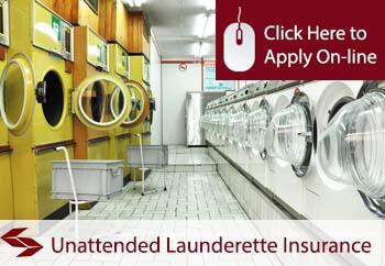 Attended Launderette Shop Insurance