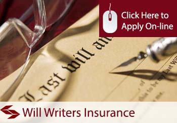 self employed will writers liability insurance