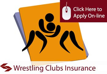 Wrestling Clubs Liability Insurance