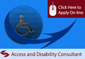 Access And Disability Consultants Liability Insurance