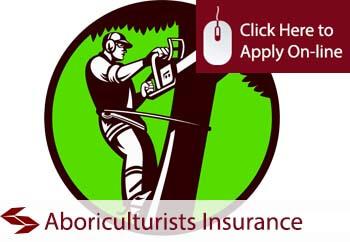 Arboriculturists Liability Insurance