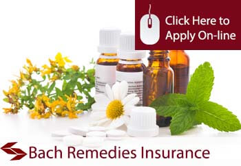 bach remedies insurance