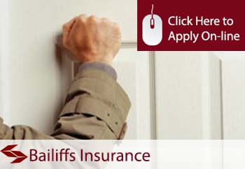 Bailiffs Public Liability Insurance