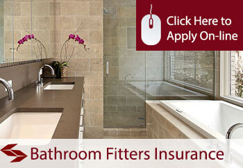 Bathroom Fitters Employers Liability Insurance