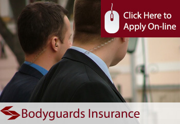 Bodyguards Professional Indemnity Insurance