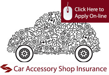 Car Accessory Shop Insurance