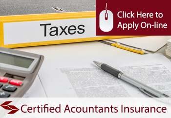 Certified Accountants Employers Liability Insurance