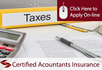 Certified Accountants Professional Indemnity Insurance
