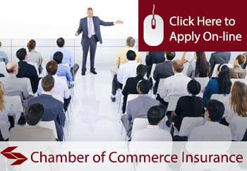 Chambers Of Commerce Employers Liability Insurance