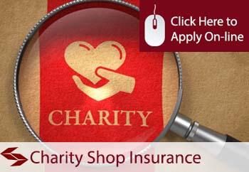 Charity Shops Employers Liability Insurance