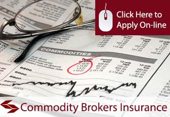commodity brokers insurance