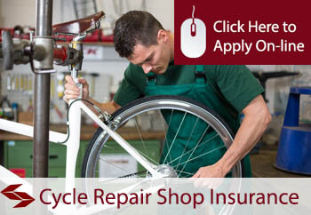 Cycle Repairing Shop Insurance