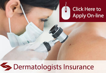 Dermatologists Public Liability Insurance