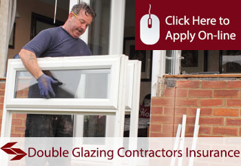 self employed double glazing contractors liability insurance