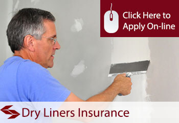 Dryliners Liability Insurance