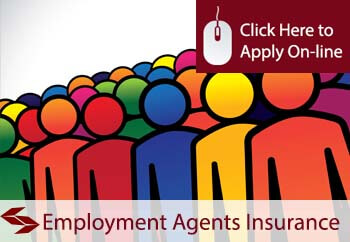 self employed employment agents liability insurance