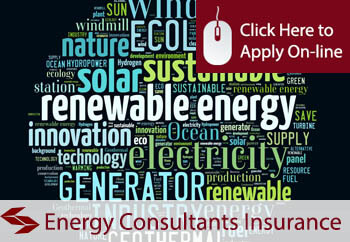 Employers Liability Insurance for Energy Consultants