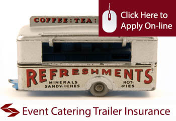 event catering trailers insurance