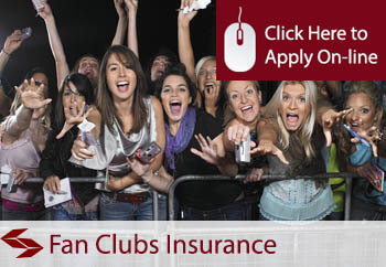Fan Clubs Professional Indemnity Insurance