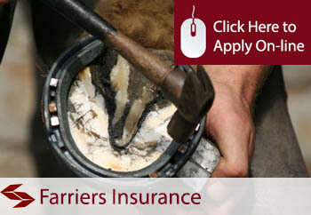 Farriers Employers Liability Insurance