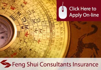 Feng Shui Consultants Employers Liability Insurance