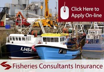 Fisheries Consultants Public Liability Insurance