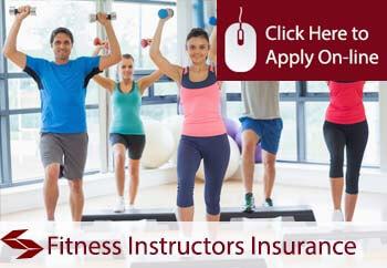 Fitness Instructors Liability Insurance