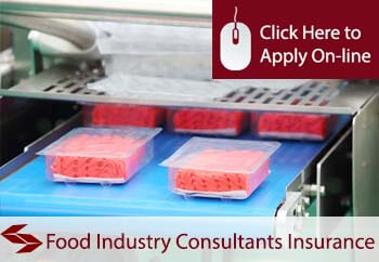 self employed food industry consultants liability insurance
